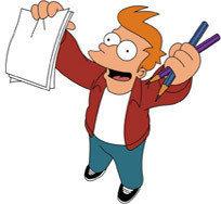 Futurama vuelve con 26 nuevos episodios