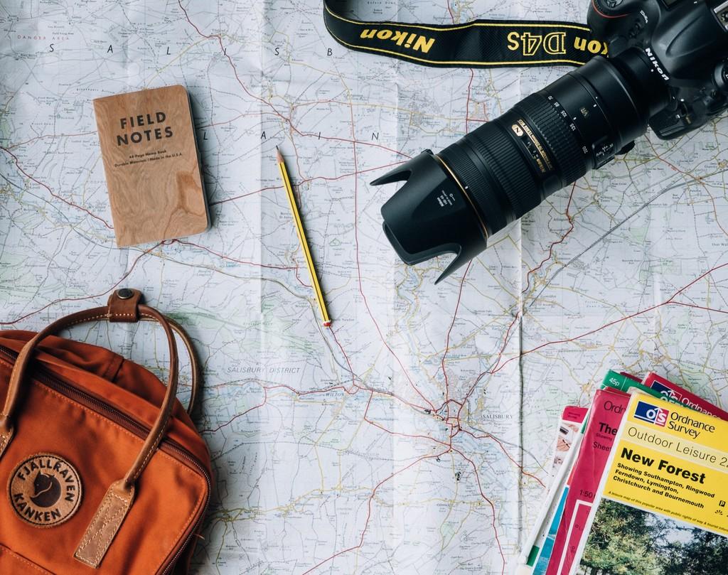 Calcula cuánto te costará el total de un viaje, incluyendo los gastos del día a día, gracias a esta web