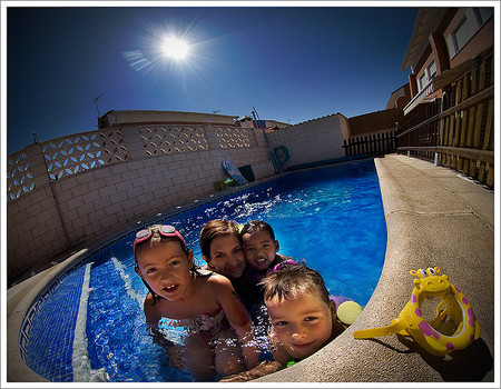 Decálogo de Seguridad Infantil en Piscinas para prevenir ahogamientos