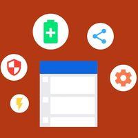 Cómo liberar espacio en tu móvil con Hermit y su lanzador de aplicaciones web