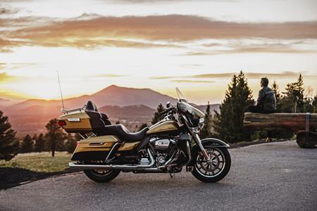 Matthew Levatich, CEO de Harley-Davidson, dimite en plena crisis existencial de la marca