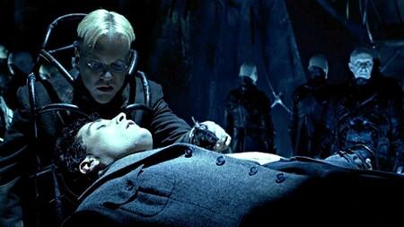 'Dark City': la excelente película que se adelantó a 'Matrix' será serie de televisión de la mano de su creador Alex Proyas
