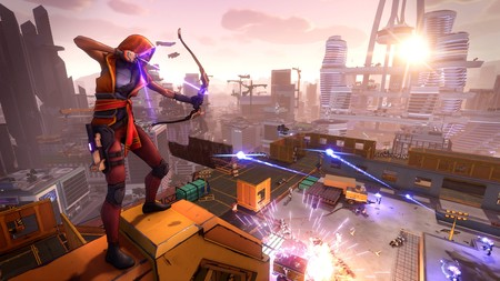 Agents Of Mayhem 07