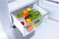 Panasonic pone LEDs en sus frigoríficos para simular el sol