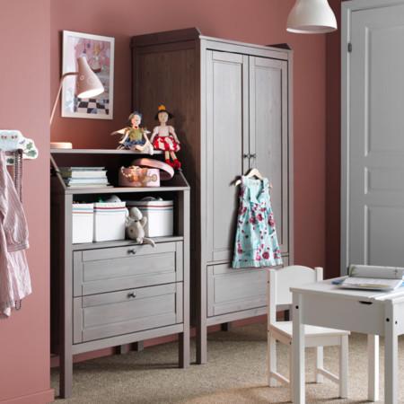 Colores Dormitorio Infantil Ikea 1
