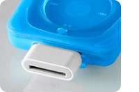 """SendStation Dock Extender y olvídate de """"pelar"""" el iPod"""