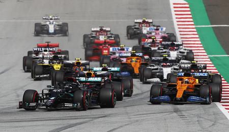 Fórmula 1 Hungría 2020: Horarios, favoritos y dónde ver la carrera en directo