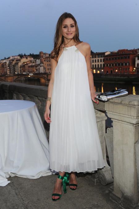¡¡Los zapatos preferidos de Olivia Palermo, también son los míos!! Aquazzura triunfa en todo el mundo