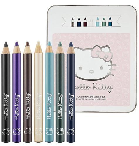 Foto de La colección limitada de Hello Kitty para la primavera 2011 (2/12)