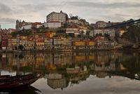 European Best Destination 2012: Oporto es la ciudad más deseada