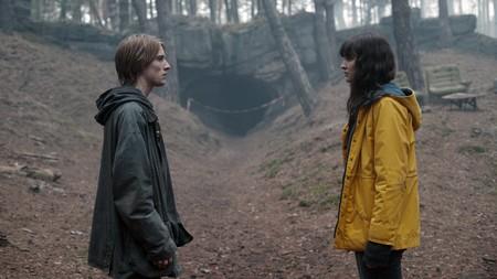 13 series similares a 'Dark' para ver si te ha gustado el fenómeno de Netflix