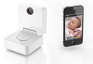 Smart BabyMonitor, supervisión de bebés en el teléfono móvil