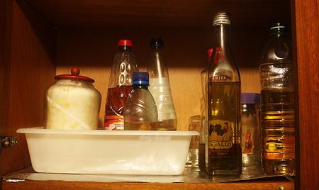 Ahorrando en casa: el vinagre como limpiador