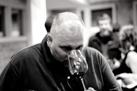 1024px Smelling In Wine Tasting