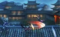 Ojito a Ghost Blade, que no es Bayonetta 2 pero está bastante bien