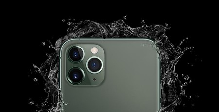Iphone Agua