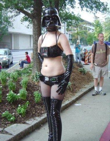 los 55 peores disfraces de Star Wars