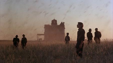 Estas son las diez películas con mejor fotografía del siglo XX