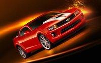 Confirmado: Chevrolet Camaro Z/28 y nueva plataforma para la sexta generación