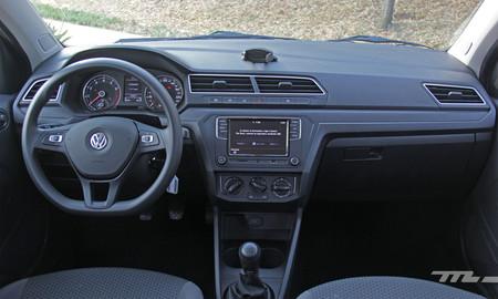 Volkswagen Gol 10 años 4