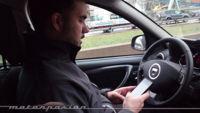 Google explica en Barcelona el futuro de los coches, y este tiene mucho que ver con tu forma de vivir