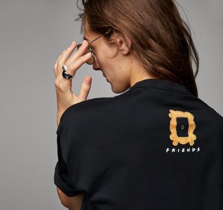 Zara Camisetas Friends3