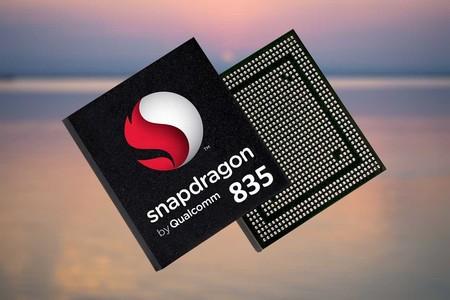 El Snapdragon 835 saca pecho en los últimos benchmarks: un 35% más potente que un OnePlus 3T