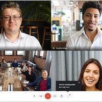 Google Meet te avisará si estás causando eco molestando a otros participantes de una videollamada