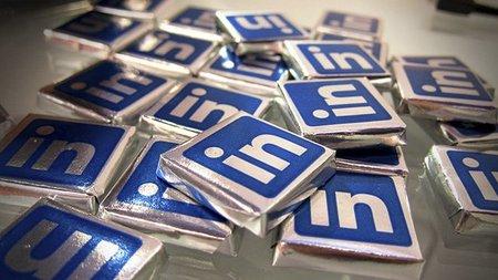 LinkedIn para la empresa