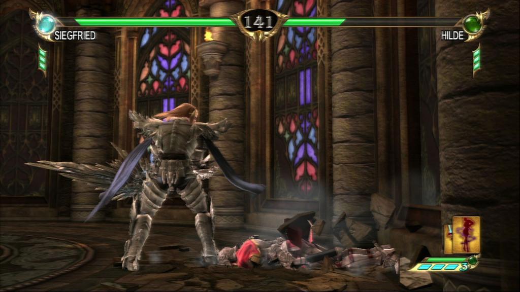 Foto de Soul Calibur IV - Descomunal galería (115/175)