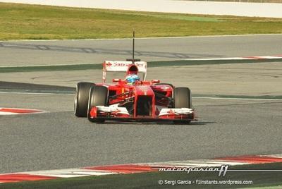 El post que no debes leer si buscas saber quién ganará el Mundial de Fórmula 1 2013
