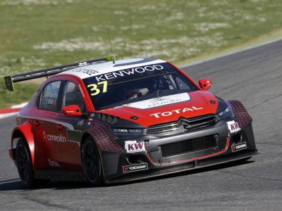 Temporada 2016 WTCC. ¿Podrá alguien con Citroën?