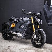 Tazzari EV compra Italian Volt para retomar la abandonada moto eléctrica personalizable con 200 km de autonomía
