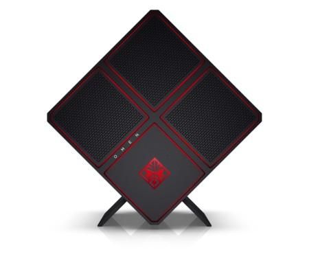 Omen X Front 1