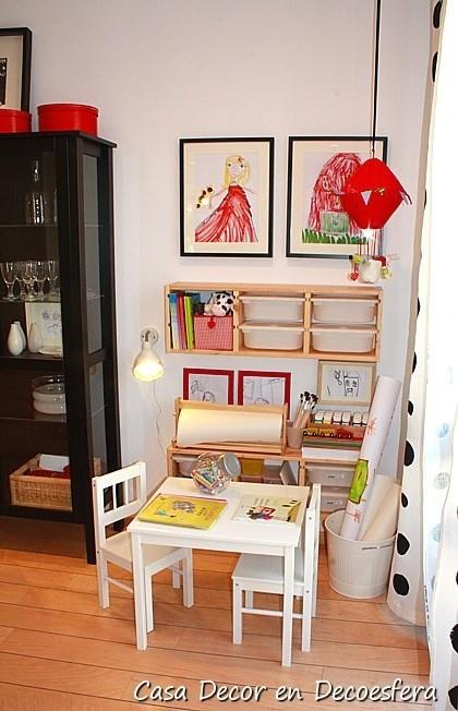 espacio ikea en casa decor madrid 2009 9
