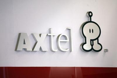 Axtel es la primer empresa que utilizará la infraestructura de América Móvil con un OMV