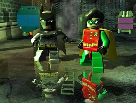 Seis años más de videojuegos 'LEGO'... ¿Aguantará la franquicia?