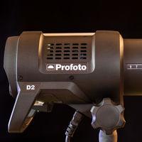 Profoto D2 análisis: cuando tienes control absoluto de la luz