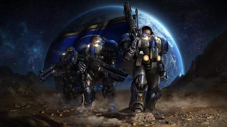StarCraft: la asignación de partidas y la jerarquía pasan a ser exclusivas de la edición remasterizada