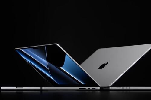 MacBook Pro de 14 y 16 pulgadas: nuevos chips M1 Pro y M1 Max, pantalla ProMotion y el retorno del puerto MagSafe