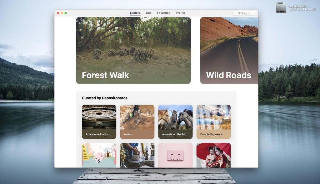 Wallpaper Wizard dos App De La Semana Applesfera 01