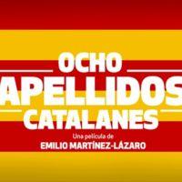 8 apellidos catalanes, la película que llega en el mejor de los momentos