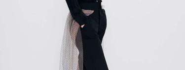 Con estos pantalones de lentejuelas, tul o brillos no necesitas un vestido para triunfar con tu look de fiesta