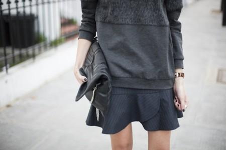 El duelo de la falda Zara empieza con dos de las grandes: ¿con cuál de ellas te quedas?