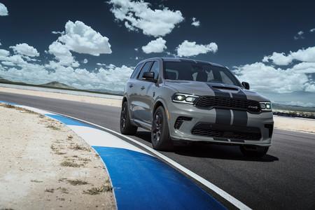 Dodge Durango 2021 recibe un merecido facelift y estrena la anhelada versión SRT Hellcat