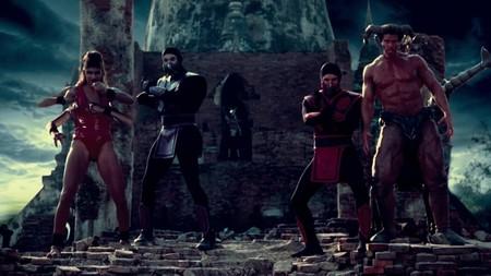 Mortal Kombat: Aniquilación de  John R. Leonetti, un festival de la vergüenza ajena y un fatatily al séptimo arte