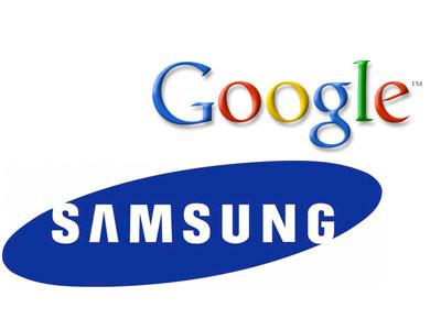 Samsung y Google entierran el hacha de guerra: compartirán patentes los próximos 10 años