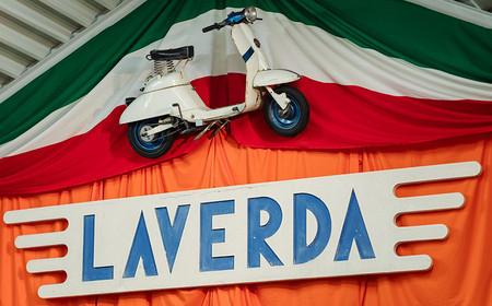Museo Laverda 4