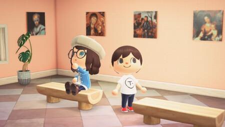 """El Museo Thyssen-Bornemisza instala """"sede"""" en las islas de Animal Crossing"""