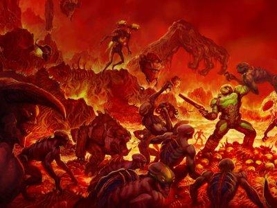 Descarga ahora mismo la demo de Doom en PS4, Xbox One y PC, apúrate es por tiempo limitado